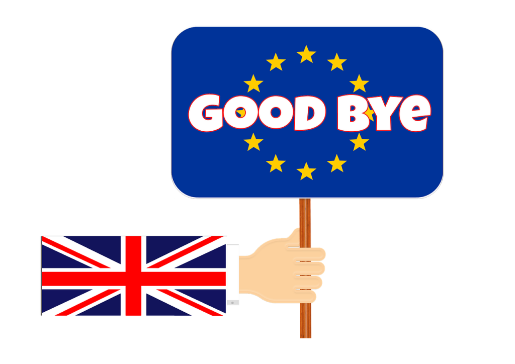 Latest Brexit cover image