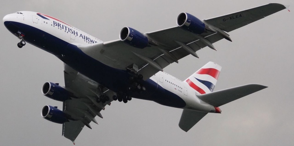 Dr. Madsen Pirie: Airbus A380 – Not A Happy Birthday